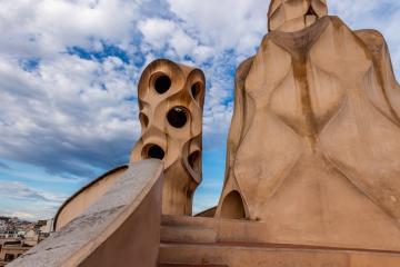 Antoni Gaudí Barcelonája 11