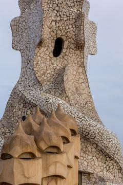 Antoni Gaudí Barcelonája 18