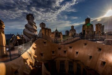 Antoni Gaudí Barcelonája 17