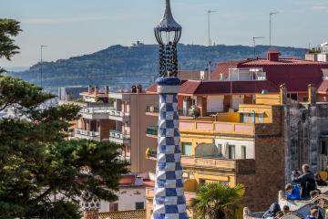 Antoni Gaudí Barcelonája 42