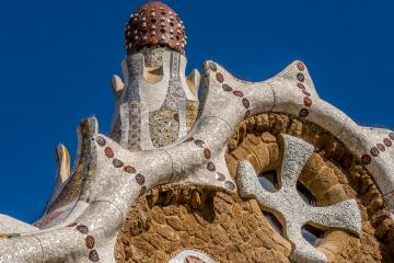 Antoni Gaudí Barcelonája 53