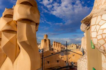 Antoni Gaudí Barcelonája 15