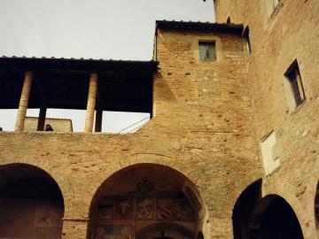 San Gimignano 05