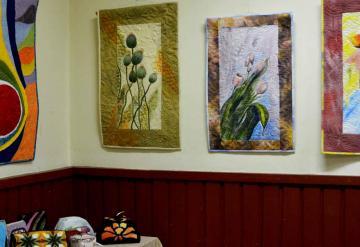 Németh Gizella kiállítása 09