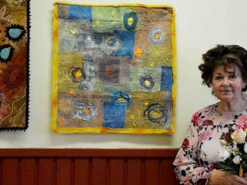 Németh Gizella kiállítása 39