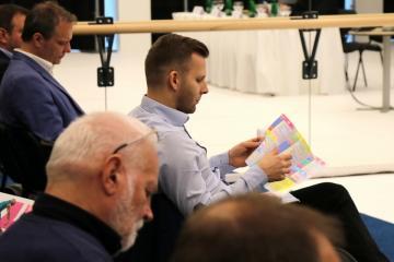 XV. Magyar Táncfesztivál sajtótájékoztató 13