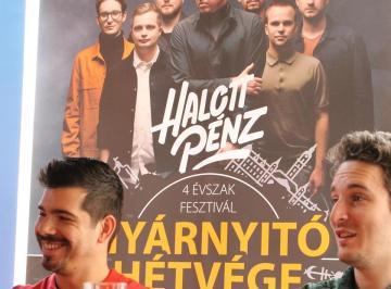 Győr nyárnyitó sajtótájékoztató 10
