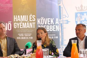 Győr nyárnyitó sajtótájékoztató 03