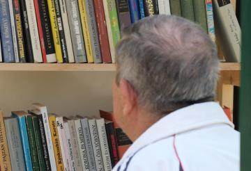 Könyves fülke 07