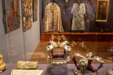 Szerb Egyházi Múzeum 42
