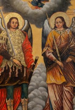 Szerb Egyházi Múzeum 40
