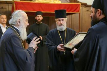 Szerb Egyházi Múzeum 01
