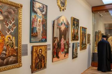 Szerb Egyházi Múzeum 43