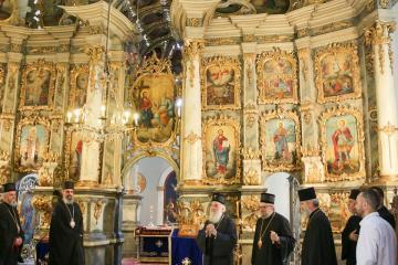 Szerb Egyházi Múzeum 03