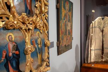 Szerb Egyházi Múzeum 45