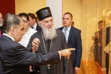 Szerb Egyházi Múzeum 18
