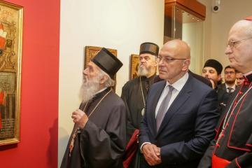 Szerb Egyházi Múzeum 13