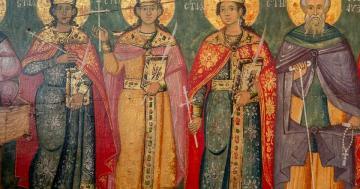 Szerb Egyházi Múzeum 31