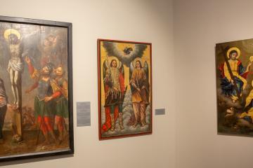 Szerb Egyházi Múzeum 41