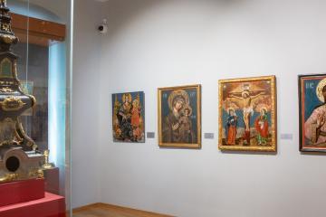 Szerb Egyházi Múzeum 35
