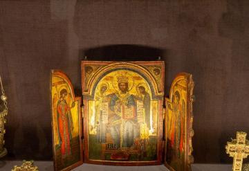 Szerb Egyházi Múzeum 28