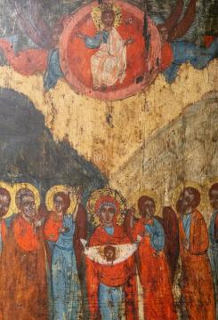 Szerb Egyházi Múzeum 22