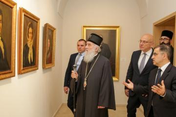 Szerb Egyházi Múzeum 10