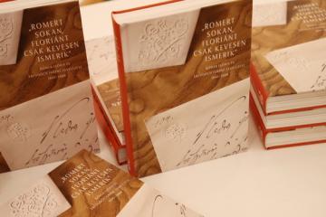 Rómer Flóris könyvbemutató 01