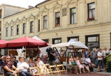 Ünnepi Könyvhét Győr 09