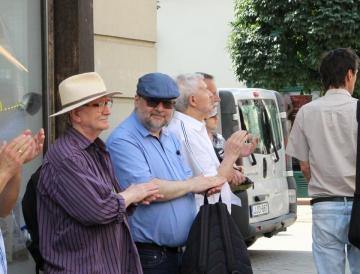 Ünnepi Könyvhét Győr 12