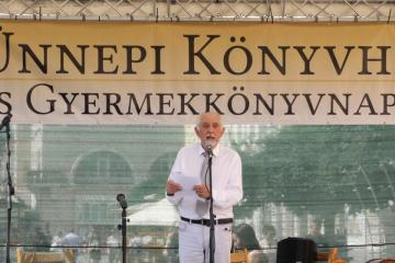 Ünnepi Könyvhét Győr 11