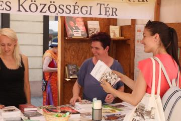 Ünnepi Könyvhét Győrben 085