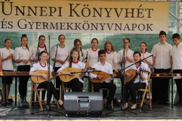 Ünnepi Könyvhét Győrben 015