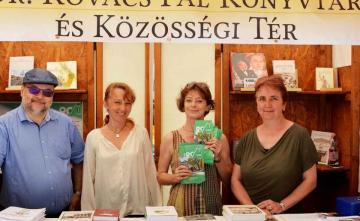Ünnepi Könyvhét Győrben 014