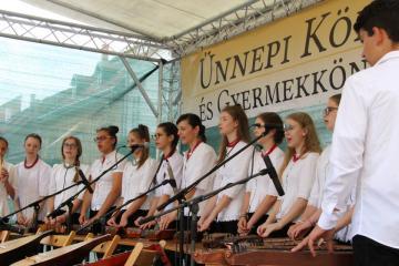 Ünnepi Könyvhét Győrben 016