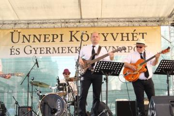 Ünnepi Könyvhét Győrben 083