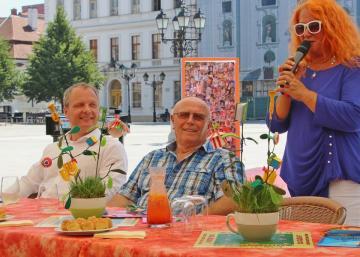 12. Győrkőcfesztivál sajtótájékoztató 06