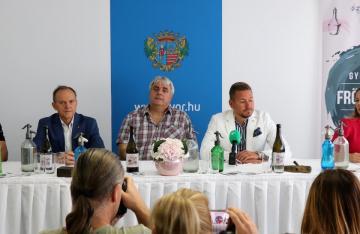 XV. Győri Rotary Fröccsnapok 03