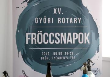 XV. Győri Rotary Fröccsnapok 02