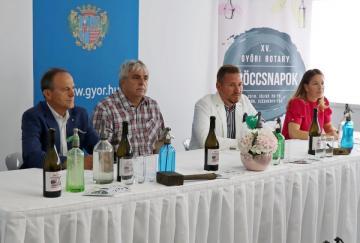 XV. Győri Rotary Fröccsnapok 10