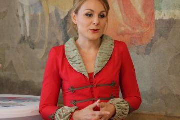 Barokk Esküvő sajtótájékoztató 06