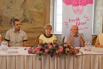 Barokk Esküvő sajtótájékoztató 03