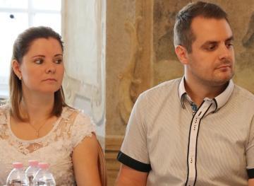 Barokk Esküvő sajtótájékoztató 08