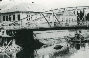 A győri Rábca-híd áthelyezése 01