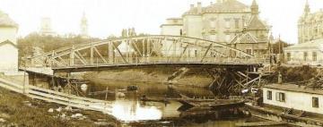A győri Rábca-híd áthelyezése 03