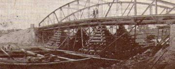 A győri Rábca-híd áthelyezése 11