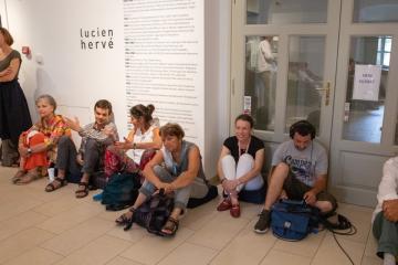 Lucien Hervé kiállítás 09