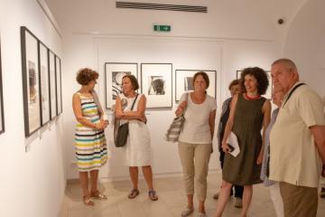 Lucien Hervé kiállítás 13