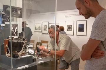 Lucien Hervé kiállítás 10