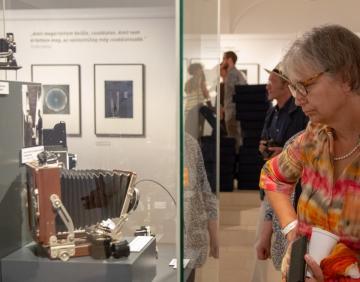 Lucien Hervé kiállítás 12